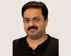 Yogesh Maheswari Massage Therapist