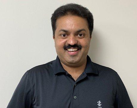 Yogesh Maheswari