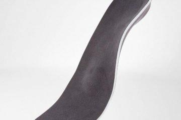 ErgoPad Redux Heel