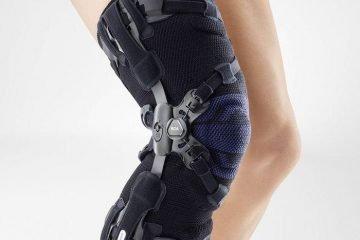 GenuTrain OA Knee Brace