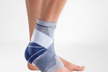 MalleoTrain Plus Ankle Brace