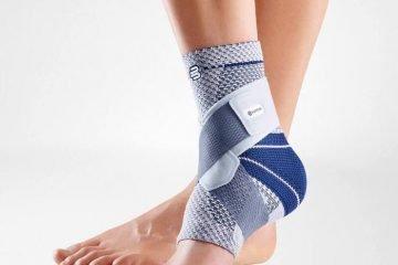 MalleoTrain S Ankle Brace