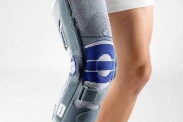 SofTec Genu Knee Brace